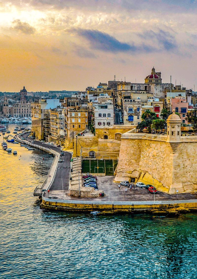 malta-porto-la-valletta
