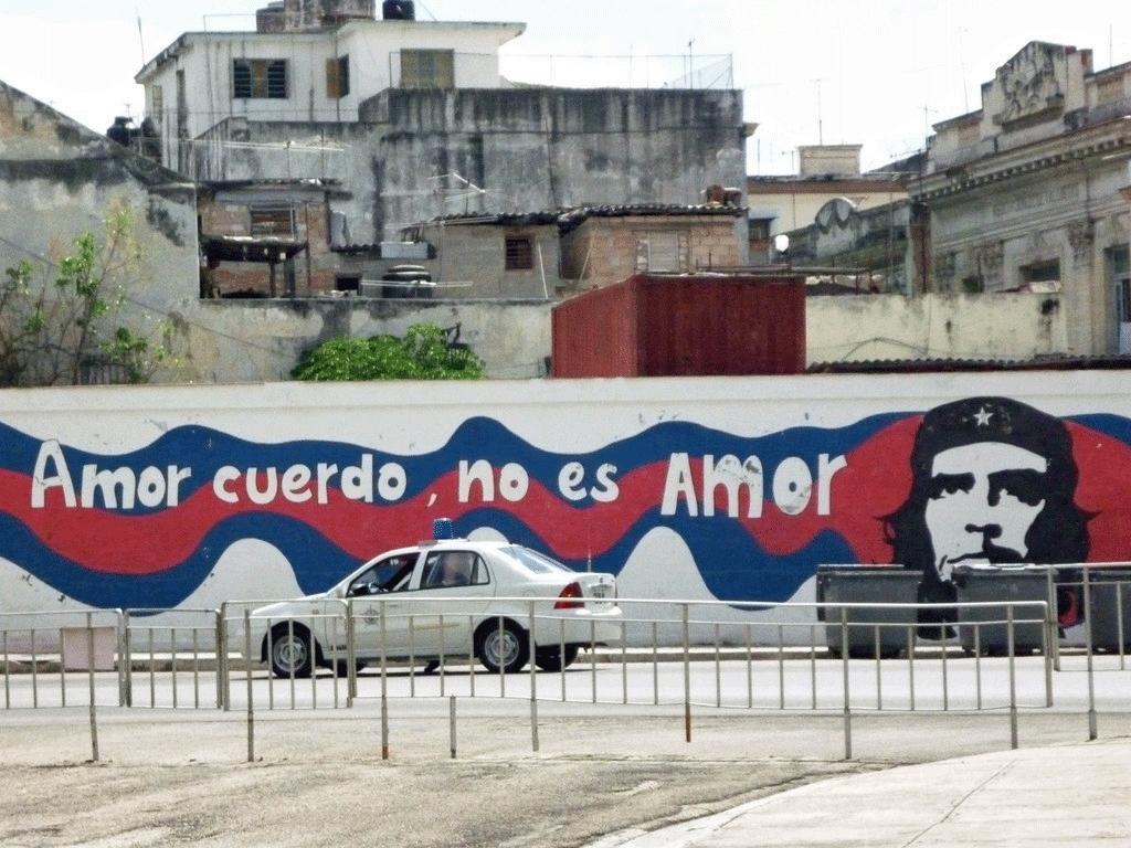 L'Habana, Cuba