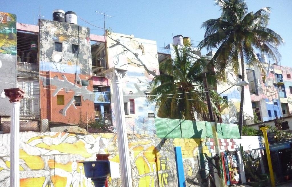 Callejon De Hamel Havana